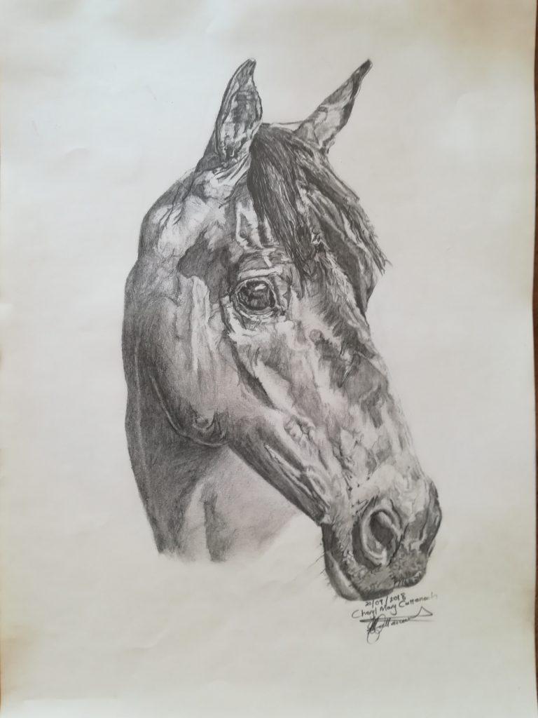 Garrett-horse-final-unframed
