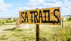 SA Horse Trails