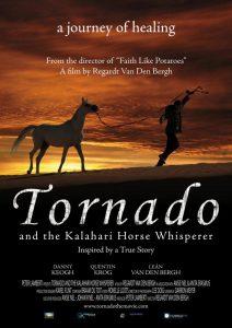 Tornado and the Kalahari Horse Whisperer (2009)