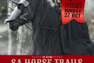 Theme for 2nd SA Trails Treasure Hunt Announced!
