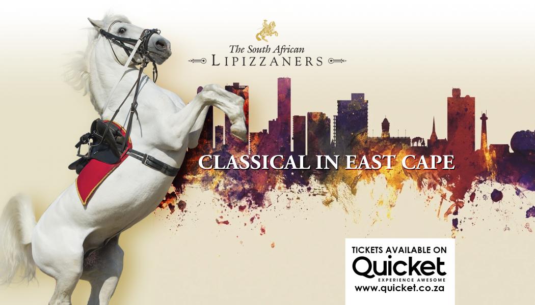 Classical in East Cape – PE Riding Club