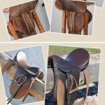 2x Saddles For Sale