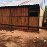 Wood stables for sale