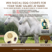 🏆🐎 WIN faecal egg counts for your yard valued at R4500!